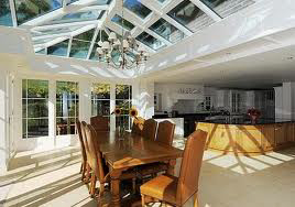 Orangery Home Extensions